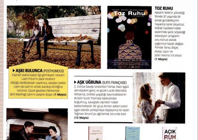 Cosmopolitan- 01.05.2015